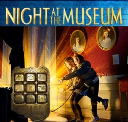 Night at the Museum!